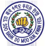 USA Federation Member Patch